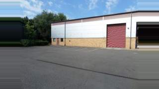 Primary Photo of Unit F2 Capital Business Park, Wentloog, Cardiff, CF3 2PY
