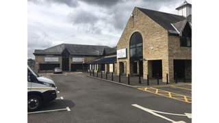 Primary Photo of Orient One Business Centre, New Hall Hey Road, Rossendale, Lancashire, BB4 6AJ