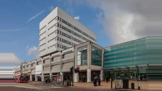 Primary Photo of 8th Floor, Lambourne House, 7 Western Road, Romford, Essex, RM1 3LD
