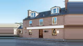 Primary Photo of 10 King St, Inverbervie, Montrose DD10 0RG