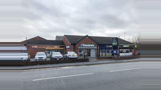 Primary Photo of Liverpool Road, Eccles, Manchester M30