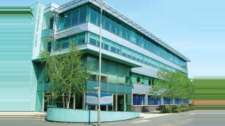 Primary Photo of Leatherhead House, Mole Business Park, Leatherhead, KT22 7FG