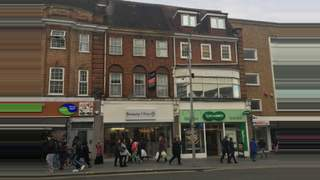 Primary Photo of 291 Station Road, Harrow, Greater London, HA1 2TA