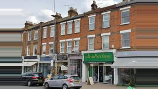 Primary Photo of 155 Northcote Road, Battersea, London, SW11