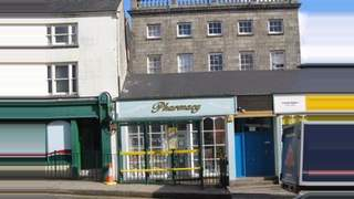 Primary Photo of Former Pharmacy, 56, Lower Market Street, Penryn, Cornwall