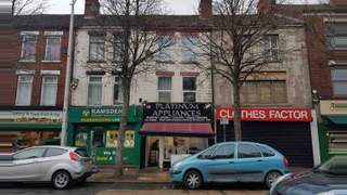 Primary Photo of 338 Hessle Road Hull, East Yorkshire, HU3 3SB