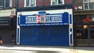 Primary Photo of 17/19 Silver Street, Doncaster, South Yorkshire DN1 1HG