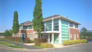 Primary Photo of Aldford House, Lloyd Dr, Cheshire Oaks Business Park, Ellesmere Port CH65 9HQ