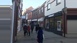 Primary Photo of Unit 34, Prince Bishops Shopping Centre, Durham, DH1 3UJ