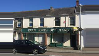 Primary Photo of Ground Floor, 5-7 John Street, Llanelli, Carmarthenshire