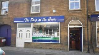 Primary Photo of The Shop At The Cross