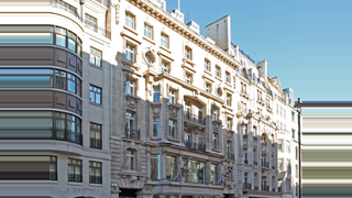 Primary Photo of 50 Pall Mall, St. James's, London SW1Y 5JH