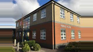 Primary Photo of Mersey House, Mandale Business Park, Durham DH1 1TH