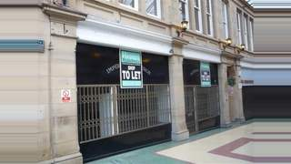 Primary Photo of 10-12 Imperial Arcade, Huddersfield