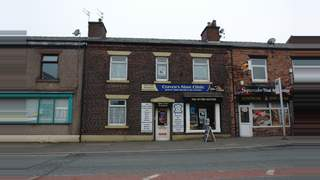Primary Photo of Reduced Price, Chain Free, 889 Manchester Road, OL11 2ST