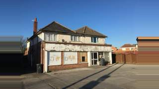 Primary Photo of Former Co-op Chesterfield Road, Staveley, Derbyshire, S43 3RX