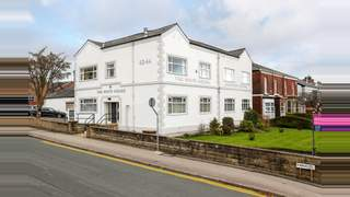 Primary Photo of Suite 2 The White House, 42-44 Chorley New Road, Bolton BL1 4AP