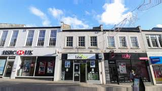 Primary Photo of 44 High Street, High Street, Dumfries, DG1 2JA