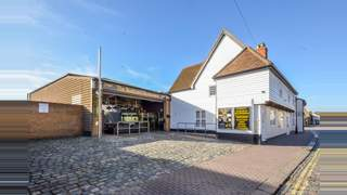 Primary Photo of The Boatyard, 8-13 High Street, Leigh-on-Sea, SS9 2EN