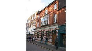 Primary Photo of Natwest - Former, 21 High Street, Harpenden, Hertfordshire., AL5 2RY