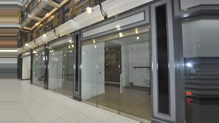 Primary Photo of Silver Arcade, LEICESTER, LE1