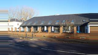 Primary Photo of Unit 1, Catteshall Mill, Catteshall Road, Godalming, Surrey, GU7 1NJ