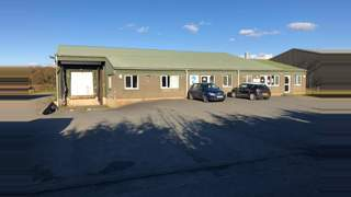Primary Photo of 13, Withybush Trading Estate, Withybush Road, Haverfordwest SA62 4BS