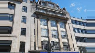 Primary Photo of 100 Oxford Street, Noho, London, W1D 1LL