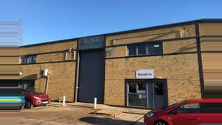 Primary Photo of Industrial/Warehouse with yard to be fully refurbished