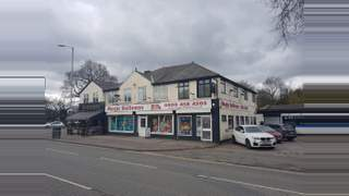 Primary Photo of Nelrose Princess Road, West Didsbury, Manchester M20 2LT