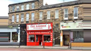 Primary Photo of Portfolio of Flats* 7-11 Newington Road, Edinburgh - EH9 1QR
