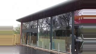 Primary Photo of New Retail Unit, Smalleys Garage, Selby Road, Thorne, Doncaster DN8 4JD