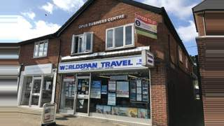 Primary Photo of 75 Victoria Road, Office D, Opus Business Centre, 75 Victoria Road, Ferndown, BH22 9HU