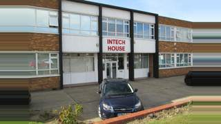 Primary Photo of Intech house, cam centre, wilbury way, hitchin, hertfordshire