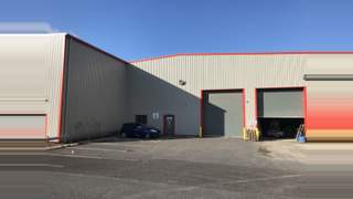 Primary Photo of Units 2 & 5 Abbey Industrial Park, Hermitage Lane, Mansfield, Nottingham, NG18 5GH