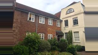 Primary Photo of Suite 9, 10 And 14, First & Second Floor, 87-88 Easton Street, High Wycombe, Bucks, HP11 1LT