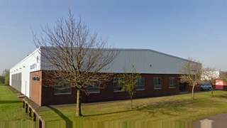 Primary Photo of Knowsley Business Park, Nexus House, Randles Road, Knowsley, Prescot L34 9HX