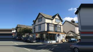 Primary Photo of Lake Road, Westmorland House Bowness-on-Windermere Cumbria LA23 3BJ