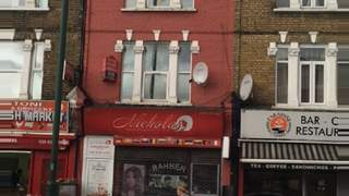 Primary Photo of 737 HIGH ROAD, LEYTONSTONE, Leytonstone, E11 4QS