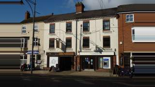 Primary Photo of 11 Regent St, Hinckley LE10 0AZ