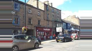 Primary Photo of 37 - 41 Kirkgate, Otley, West Yorkshire LS21 3HN