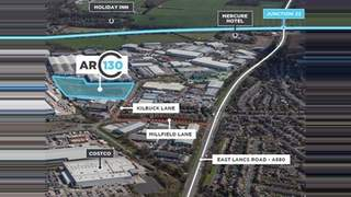 Primary Photo of ARC130, Kilbuck Lane, Haydock Industrial Estate, St. Helens, WA11 9SZ