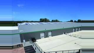 Primary Photo of Dawley Road Prologis, Unit 3, Dawley Road, Hayes, UB3 1HH