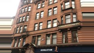 Primary Photo of Gordon Chambers, 90 Mitchell St, Glasgow G1 3NQ