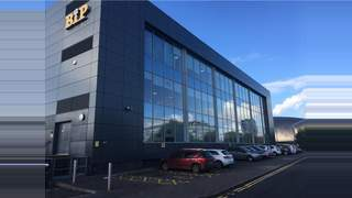 Primary Photo of Medius 60 Pacific Quay, Glasgow Lanarkshire, G51 1DZ