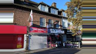 Primary Photo of 324 Bath Road, Hounslow TW4 7HW