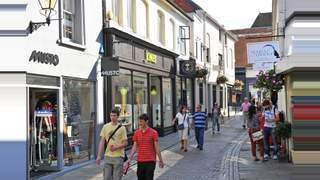 Primary Photo of 2 Market St, Guildford GU1 4LB