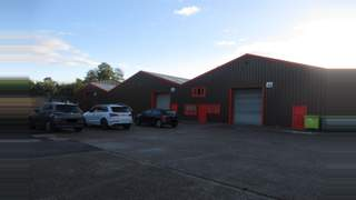 Primary Photo of Units A4, A5 & A6, Sturmer End Industrial Estate, Haverhill, Suffolk, CB9 7UU