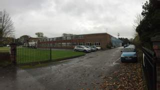 Primary Photo of Armcon Business Park, London Road South, Poynton, Stockport, SK12 1LQ