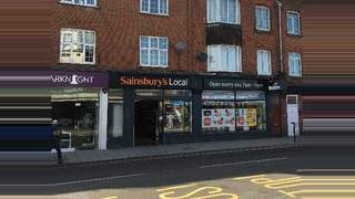 Primary Photo of 256 Wimbledon Park Road, Southfields, London SW19 6NL